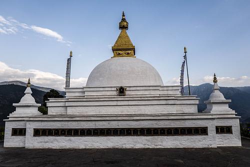 Bhoutan secret #2. Voyage d'une parisienne au royaume du bonheur ou les chroniques d'un bonheur annoncé.