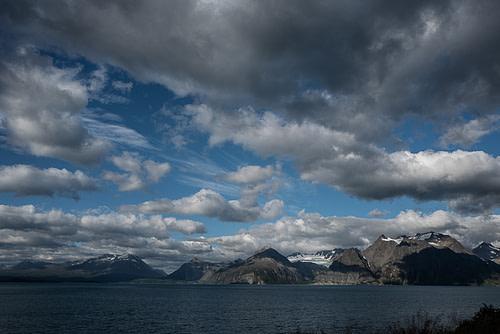 Oslo 31 aout #norway #lyngenlodge