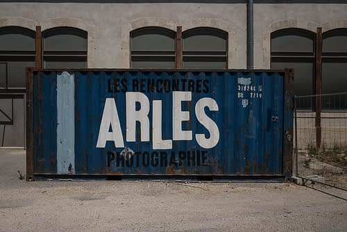 Rencontres d'Arles 2017 #36hours