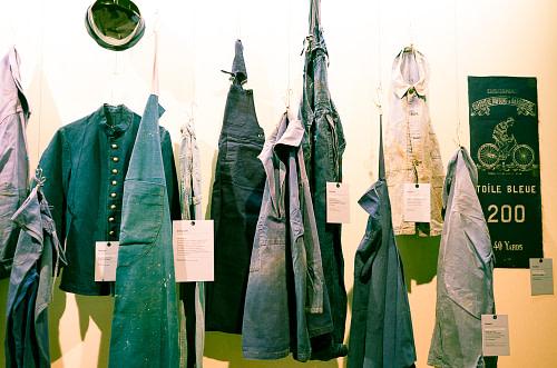 Exposition Indigo, Paris