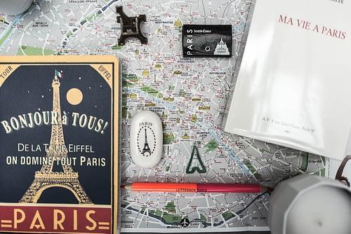 Paris d'été en famille #36 hours in Paris